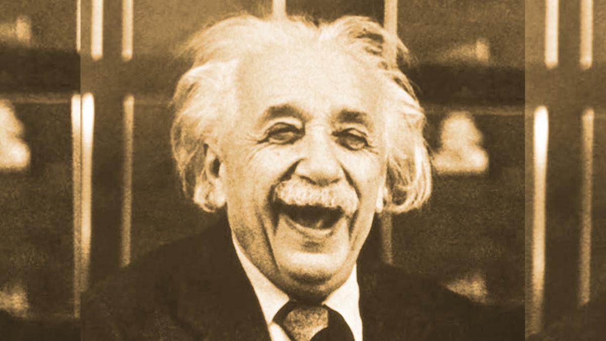 Promo: Einstein
